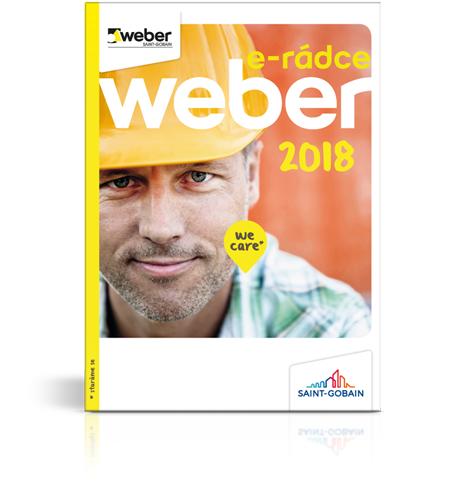 Weber rádce 2018 | e-rádce